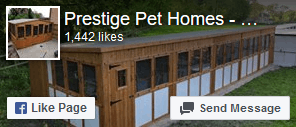 Prestige Pet Homes